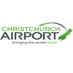 Christchurch-Airport-Logo